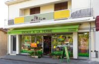 Idée de Sortie Saint Félix de Villadeix Escale à la Ferme - boutique et drive fermier