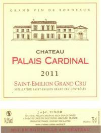 Idée de Sortie Vignonet Château Palais Cardinal
