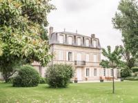 Idée de Sortie Parempuyre Château Paloumey