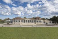 Idée de Sortie Sablons Château Prieuré Marquet
