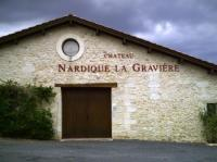 Idée de Sortie Créon Château Nardique La Gravière