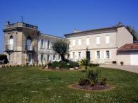 Idée de Sortie Saint Michel de Fronsac Château Belloy