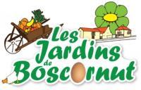 Idée de Sortie Chourgnac Les jardins de Boscornut