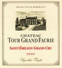 Idée de Sortie Montagne Château Tour Grand Faurie