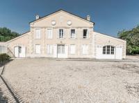 Idée de Sortie Arsac Château Pouget