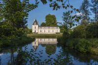 Idée de Sortie Léognan Château Larrivet Haut-Brion