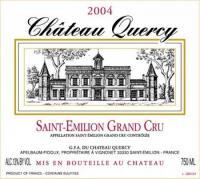 Idée de Sortie Vignonet Château Quercy