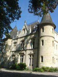 Idée de Sortie Latresne Château de Malherbes