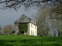Idée de Sortie Denguin Château d'Abos