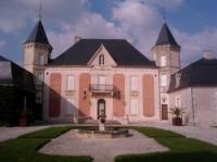 Idée de Sortie Saint Antoine de Breuilh Château Picon