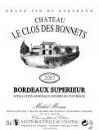 Idée de Sortie Saint André de Cubzac Château Le Clos des Bonnets