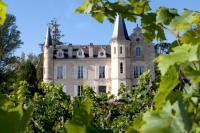 Idée de Sortie Léognan Château Haut Bergey