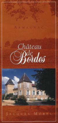 Idée de Sortie Eauze Château de Bordes