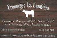 Idée de Sortie Notre Dame de Sanilhac Fromages AOP La Landière