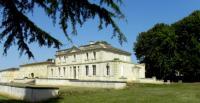 Idée de Sortie Lussac Château Haut Piquat