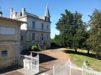 Idée de Sortie Latresne Château Courtade-Dubuc