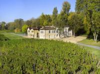 Idée de Sortie Bègles Château Guiteronde