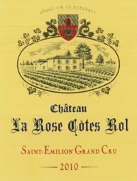 Idée de Sortie Montagne Château La Rose Côtes Rol