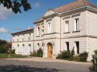 Idée de Sortie Vignonet Château La Garelle