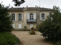 Idée de Sortie Sainte Colombe Château Franc La Fleur