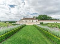 Idée de Sortie Parempuyre Château La Lagune