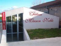 Idée de Sortie Sablons Château Maison Noble
