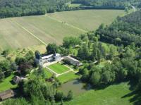 Idée de Sortie Porchères Château La Favière