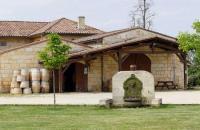 Idée de Sortie Sainte Eulalie Château d'Ester