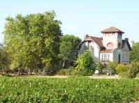 Idée de Sortie La Brède Chateau La Perrucade