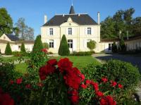 Idée de Sortie Le Pian Médoc Château Mille Roses