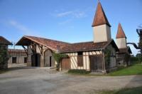Idée de Sortie Labastide d'Armagnac Domaine de Luquet