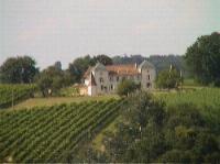Idée de Sortie Pessac sur Dordogne Château Blanchet