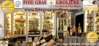 Idée de Sortie Campagne Foie Gras Grolière