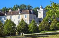 Idée de Sortie Cunèges Château Monestier La Tour