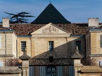 Idée de Sortie Arsac Château du Tertre