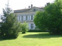 Idée de Sortie Saint Michel de Fronsac Château Mazeris