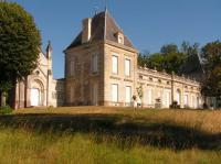 Idée de Sortie Sablons Château Malfard