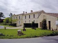 Idée de Sortie Sainte Eulalie Château La Lande Saint Jean