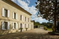Idée de Sortie Sainte Colombe Château Bernateau
