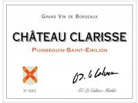 Idée de Sortie Lussac Château Clarisse