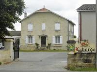 Idée de Sortie Saint Seurin sur l'Isle Château Laborde