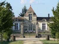 Idée de Sortie Sablons Château d'Abzac