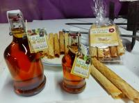 Idée de Sortie Saint Jean d'Ataux Gaufres et huile de noix du Moulin de Landry