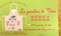 Idée de Sortie Brandonnet La passion de Véro