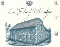 Idée de Sortie Saint André de Najac Le Fournil d'Arcanhac