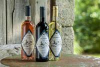Idée de Sortie Florentin la Capelle Domaine de Méjanassère (Vins d'Entraygues - Le Fel)