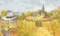 Idée de Sortie Corny sur Moselle DOMAINE BUZEA G-C