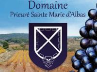 Idée de Sortie Montbrun des Corbières PRIEURE SAINTE MARIE D'ALBAS