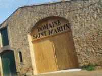 Idée de Sortie Saint Hilaire DOMAINE SAINT MARTIN