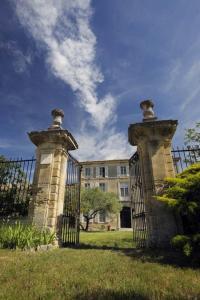 Idée de Sortie Tavel Château Trinquevedel